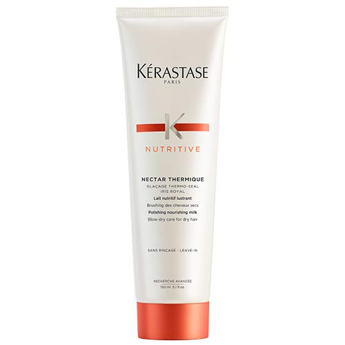 Kerastase Nutritive Nectar Thermique, Polishing Nourishing Milk 5.1 Ounce