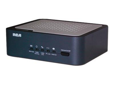 RCA DHG 535-2 Digital Broadband Cable Modem ()