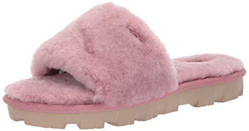 UGG Women's COZETTE Slipper, Pink Dawn, 8 M US