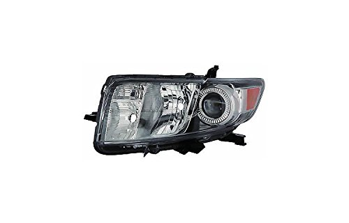 Compare Price To 2012 Scion Xb Headlight Assembly