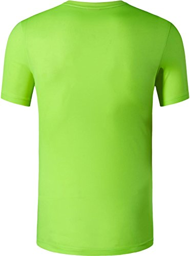 greenyellow Men Lsl020 Sport T De Courtes Tops Lsl145 T Jeansian Fitness Homme shirt Manches shirts Aw6x4qU