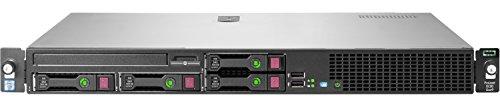 : HP ProLiant DL20 G9 1U Rack Server - 1 x Intel Xeon E3-1240 v6 Quad-core (4 Core) 3.70 GHz DDR4 SDRAM - 12Gb/s SAS, Serial ATA C (871431-B21)