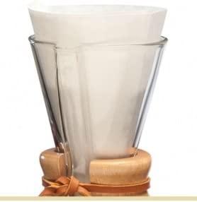 Chemex Cafetera - Juego de jarra para 1 A 3 tazas (450 ml ...