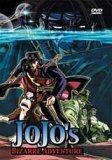 Jojo's Bizarre Adventure, Vol. 4