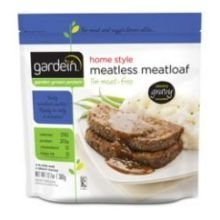 Gardein Meatless Meatloaf, 12.7 Ounce -- 8 per case.