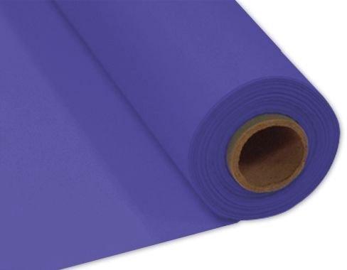 IdealWigsNet rossoolo da Tavolo in plastica Viola - 30,5 MX 1 m