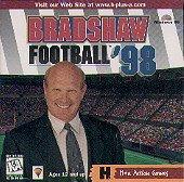 Bradshaw Football 98 (PC CD Jewelcase)