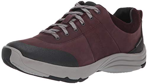 Clarks Womens Wave Andes Walking Shoe
