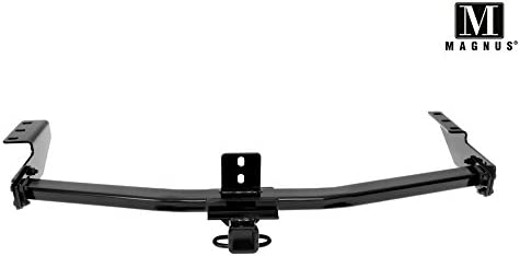 """Trailer Tow Hitch For 06-14 Honda Ridgeline All Styles 2/"""" Receiver Class 3 NEW"""