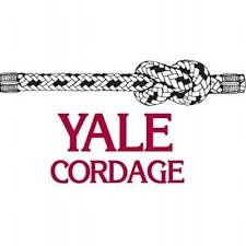Yale Cordage Fire Climbing Rope - 1/2