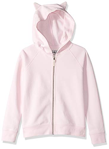 Used, LOOK by Crewcuts Girls' Lightweight Cat-ear Hoodie, for sale  Delivered anywhere in USA