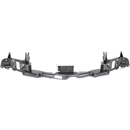 Front Prix Cover Grand Bumper - OE Replacement Pontiac Grand Prix Front Bumper Cover Support (Partslink Number GM1041112)