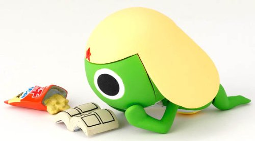 Sgt KERORO GUNSO Sgt KERORO (japan import)