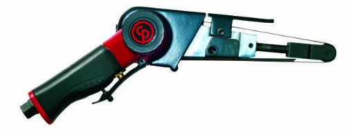 CHICAGO PNEUMATIC, CP9780, 3 4 BELT SANDER