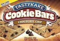 Tastykake: Chocolate Chip Cookie Bars 3 Boxes by Tastykake by Tastykake