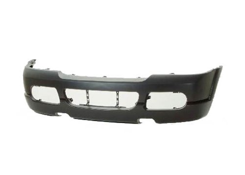 Ford Explorer 02-05 Bumper Cover Front Eddie Bauer/Limited New (Ford Explorer Bumper)