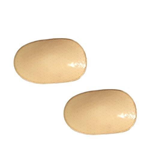 BIMEI Self-Adhesive Reusable Padded Hip Sponge Hip Pad500