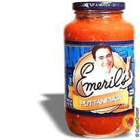 Emeril's Puttanesca Pasta Sauce