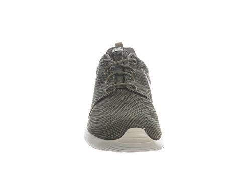 buy popular b9b11 43310 NIKE Men s Roshe One Medium Olive Black Sequoia Pale Grey Nylon Running  Shoes 9 D(M) US