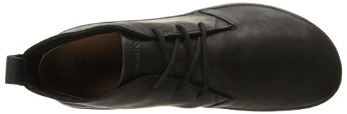 Vivobarefoot Mens Gobi II Leather Boots Black