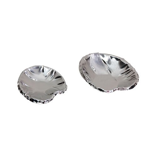Royal Small Clam Shells, Package of 2000
