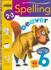 Spelling, Golden Books Staff, 0307235750