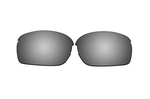ACOMPATIBLE Replacement Lenses for Oakley RPM Squared Sunglasses OO9205