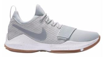ヒロイン深くテメリティナイキ メンズ Nike PG 1