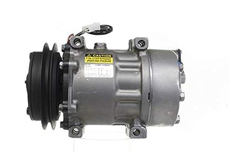 Alanko 551076 - Compresor, aire acondicionado