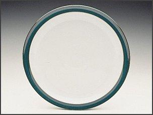 Denby Greenwich Dinner Plate & Denby Greenwich Dinner Plate: Amazon.co.uk: Kitchen u0026 Home