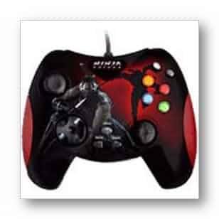 Amazon.com: Xbox Ninja Gaiden Controller: Video Games