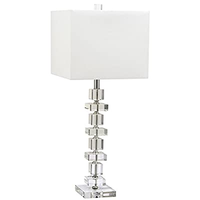 Safavieh Lighting Collection Deco 28-inch Table Lamp (Set of 2)