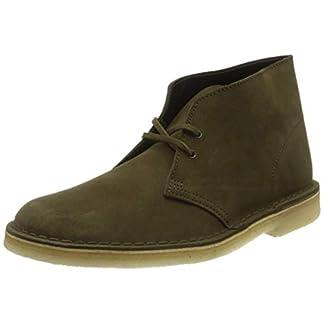 Clarks Originals Men's Desert Boot Kurzschaft Stiefel 14