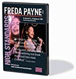 img - for Freda Payne - High Standards - Visions of Jazz Series - DVD book / textbook / text book