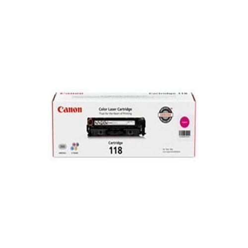 CNM2660B001-2660B001 118 Toner