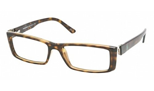 Polo PH2070 Eyeglasses - 5003 Havana - - Polo Uk Glasses