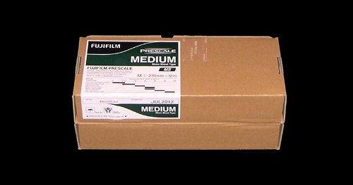 Fujifilm Prescale Medium Tactile Pressure Indicating Sensor Film by Fujifilm Prescale (Image #1)