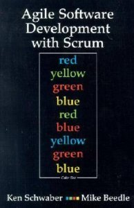Read Online Agile Software Development with Scrum, 1 pdf epub