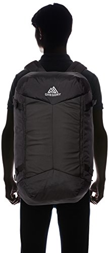 Gregory Mountain Products Compass 40 Liter Daypack, True Black, One Size by Gregory (Image #3)