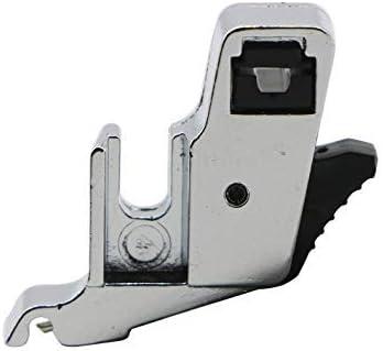 simsel soporte de pie adaptador de vástago prensatelas para Brother, Babylock, y cantante máquinas de coser (# xe2555101): Amazon.es: Juguetes y juegos
