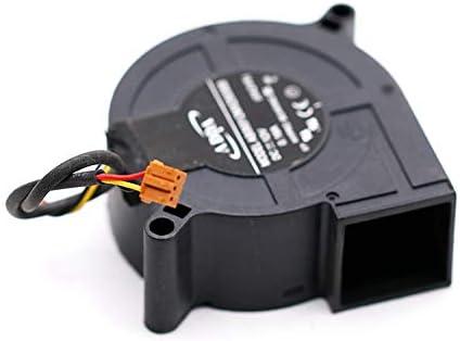 FOR ADDA AB06012MX250300 60x60x25mm 12V 0.18A Projector Cooling Fan Blower Turbo Fan