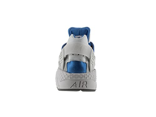 Multicolore Wolf Baskets Nike Homme Huarache cl Royal Bleu Air varsity Grey Basses Gris Gry vRRZx