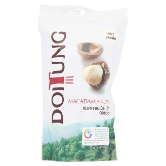 Doi Tung Macadamia Nut Salted 50g. (Spoon Sports Shift Knob)