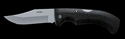 Gerber Gator Folding Knife, Fine Edge, Clip Point [46069]