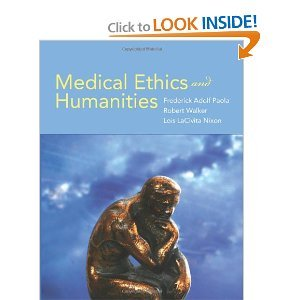 Read Online Medical EthicsandHumanities byPaola pdf
