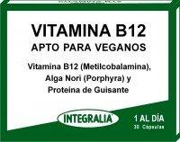 Integralia Vitaminas - 100 gr