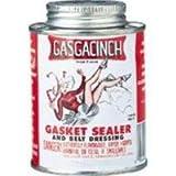 Gasgacinch 440C Gasket Sealer and Belt Dressing, 16 oz, 1 Pack