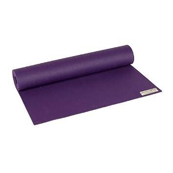 Amazon.com : Jade Yoga Travel Mat-Purple-3mm x 173cm by ...