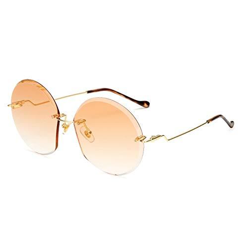 Gafas Hombres Gafas Acabadas FKSW Sol Conduciendo Conduciendo De De Los Polarizadas De Gafas Gafas Sol Sol Conductor De orange Hombre 6vUq16wZ