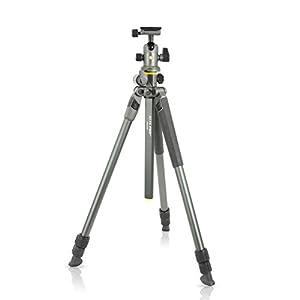 RetinaPix Vanguard Alta Pro 2+ 263AB 100 Camera Tripod (Black)